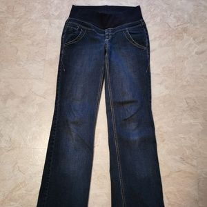 Maternity jeans. Size XS